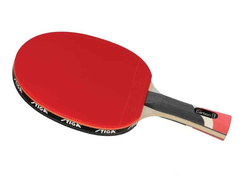 reasonable price fashion style various styles STIGA Pro Carbon Review | Ping Pong Ruler