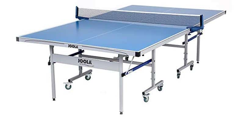 The 12 Best Ping Pong Tables In 2019 Pingpongruler