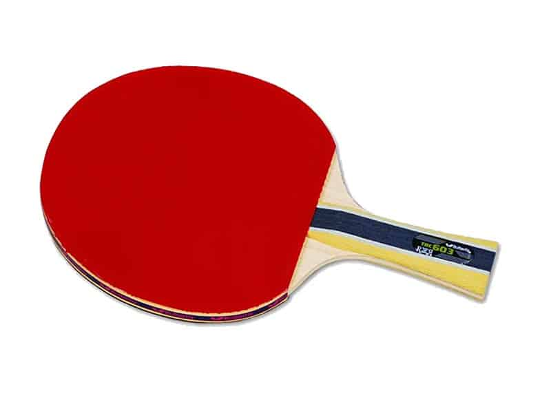 Butterfly 603 Review Ping Pong Ruler