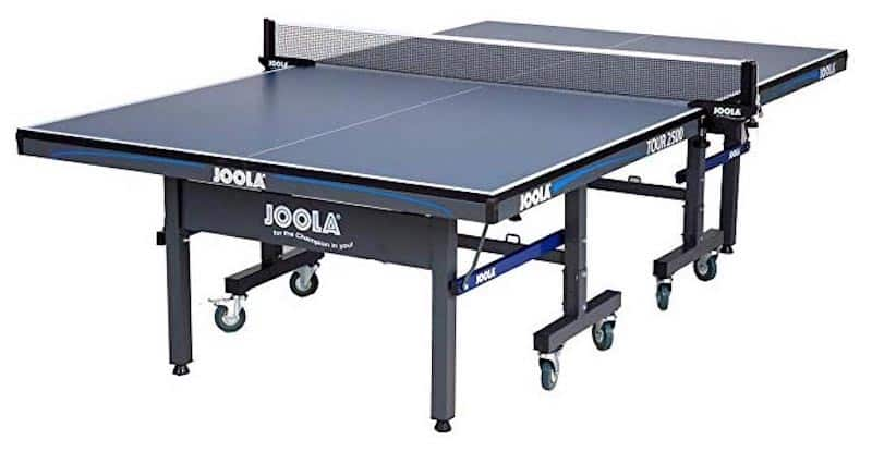 The 13 Best Ping Pong Tables In 2021 Pingpongruler