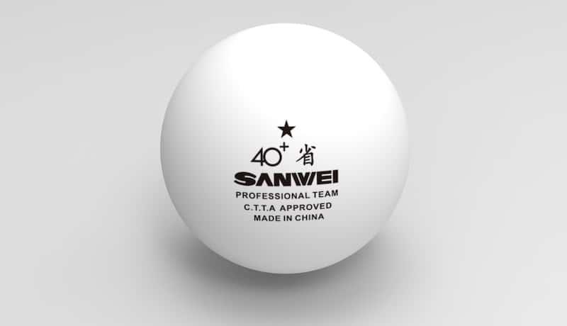 The Best Ping Pong Balls In 2020 Pingpongruler