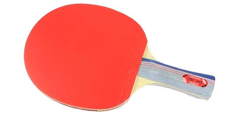 Butterfly 401 Review   Ping Pong Ruler