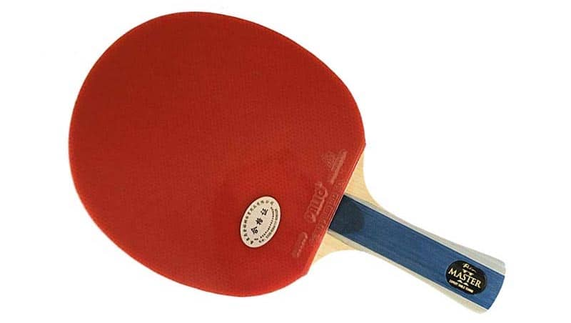 good quality fresh styles many styles Palio Master 2 Review | Ping Pong Ruler