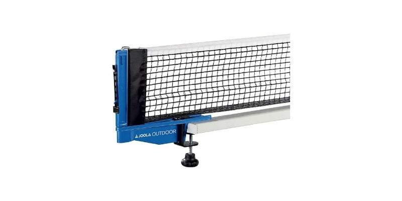 JOOLA Outdoor Weatherproof Table Tennis Net