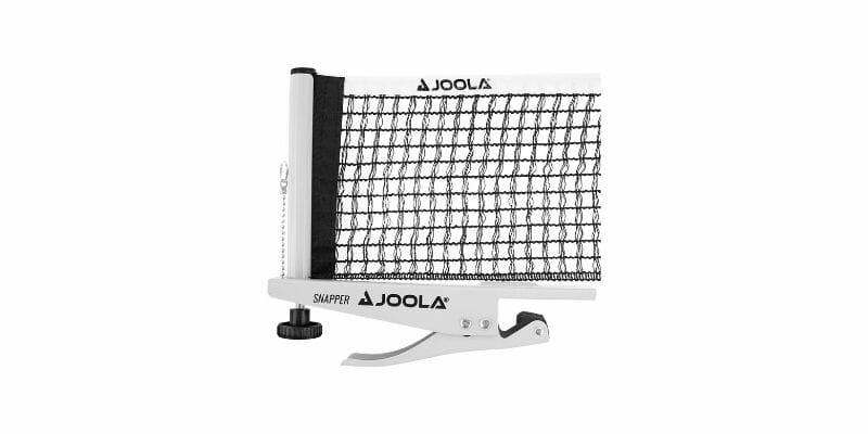 JOOLA Snapper Professional Table Tennis Net