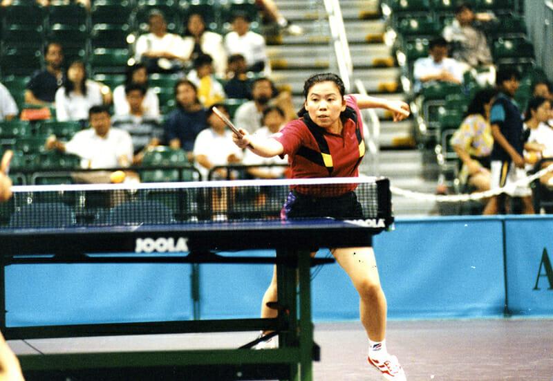 Qiao Hong