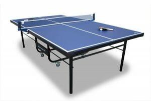 Sportcraft PX400 Table Tennis Table