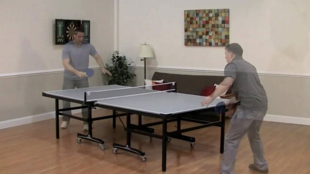 Sportcraft Ping Pong Tables Reviewed
