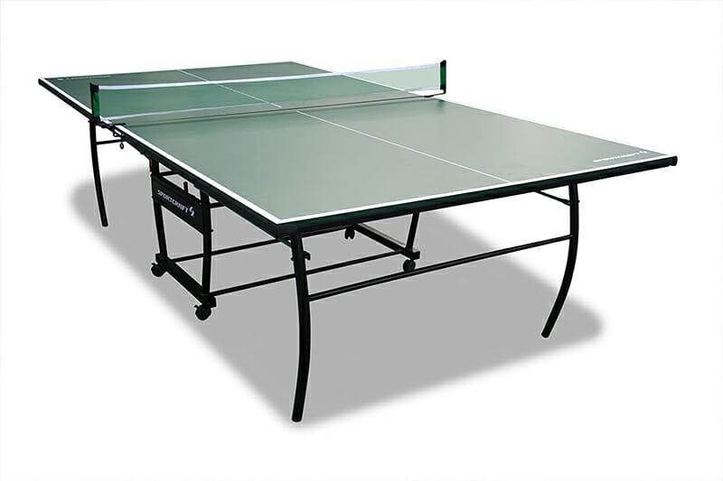 Sportcraft Pipeline Table Tennis Table