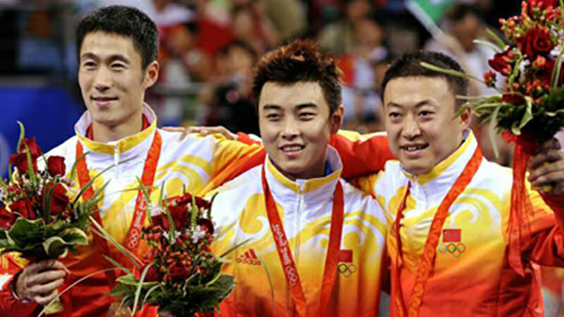 12 Best Table Tennis Players Of All Time