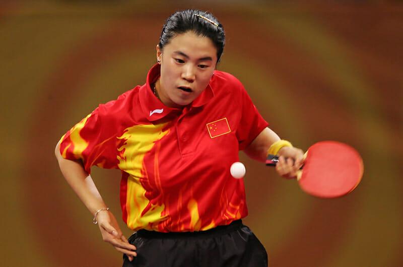 Wang Nan