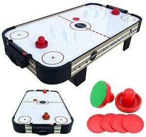 haxTON Air Hockey