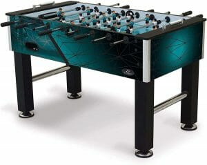 EastPoint Sports Official Competition Size Deluxe Foosball Table
