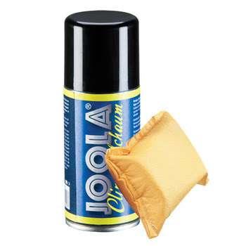 JOOLA Clipper Foam Rubber Cleaner