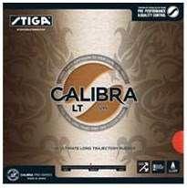 Stiga Calibra LT Spin Table Tennis Rubber