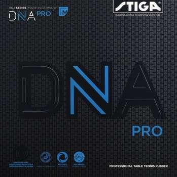 Stiga DNA Pro M Table Tennis Rubber