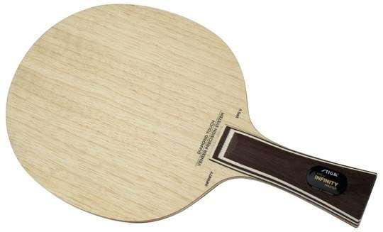 Stiga Infinity VPS V Diamond Touch Table Tennis Blade